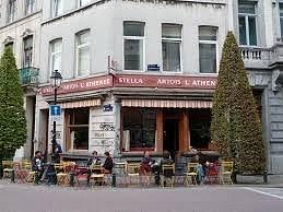 une belle vue sur l'athénée  Adresse : Rue Jules Bouillon 2, 1050 Ixelles Horaires :  Ouvert ⋅ Ferme à 02:00 Téléphone : 02 513 80 36