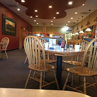 Sunnyside Up Breakfast and Lunch Cafe