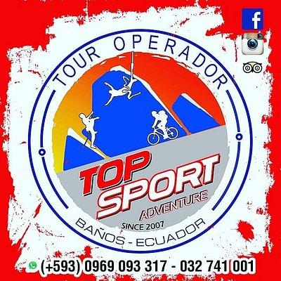 TopSport Adventure.