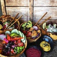 Our Saladbowls