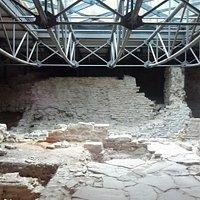 アクイラネラの遺跡 日付が一年早まっていてゴメンナサイ