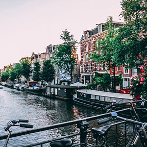 Join our guided walking tours in Amsterdam!