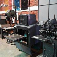 More presses