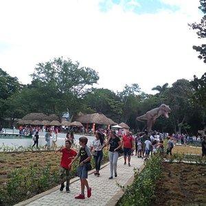 Parque Forestal. Un lugar en La Habana que le encantará  a los más pequeños de la casa. Diversas ofertas para la diversión de todos.