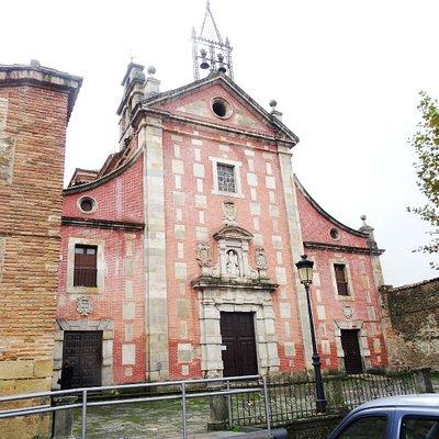 Iglesia en Plaza del convento