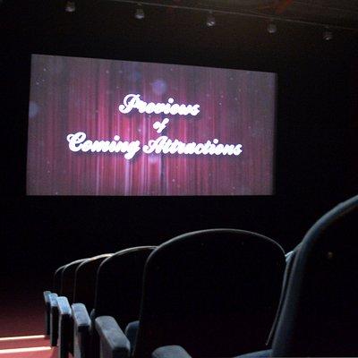 Forum Cinema, Northampton