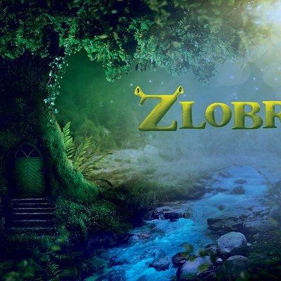 New escape game ZLOBR!