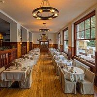 Restaurant Pragser Wildsee