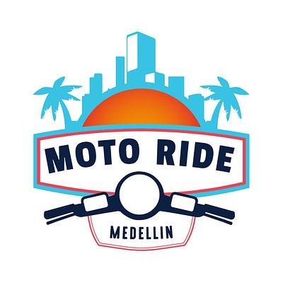 Moto Ride Medellin - Scooter & Motorcycle rental in Medellin