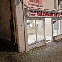 Giovanni's Takeaway Flowerhill