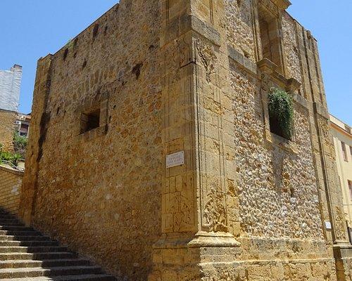 Quarto Nobile - Naro, Sicily