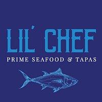 Lil' Chef Rodney Bay