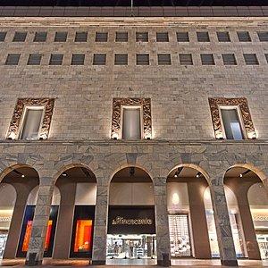 Rinascente Milano