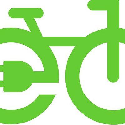 Bicycl-e Logo