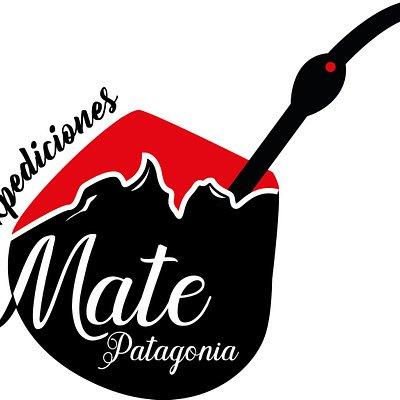 Logo de Expediciones Mate Patagonia Ltda.