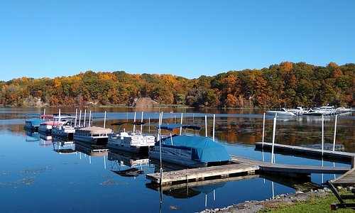 Our Boat Rentals, Pontoon Boats, Fishing Boats, & Dock Slips