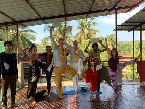 Brahma Yoga