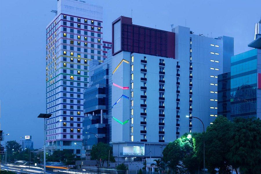 Amaris Hotel Slipi Prices Reviews Jakarta Indonesia Tripadvisor