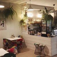 Cafe kwadrat