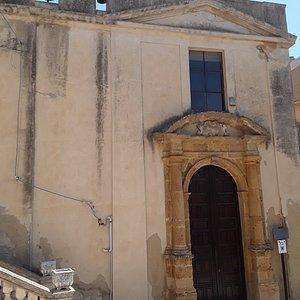 Chiesa di Santa Caterina - Naro, Sicily