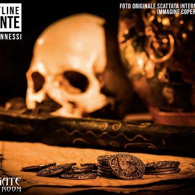 Il Galeone dei Pirati - Escape Room