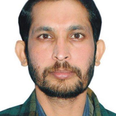 pastor John Flair john From Pakistan