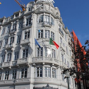 Banco BBVA Aliados Porto