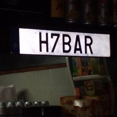Bar H7