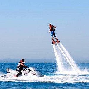 Sharmania Red Sea Water Sports