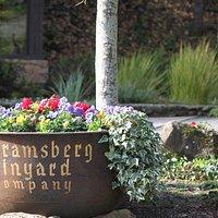 Welcome to Schramsberg Vineyards