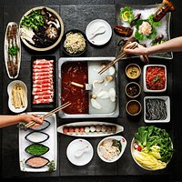 We devote ourselves to creating happy hot pot time and spreading healthy hot pot culture to foodies all over the world through selected products and innovative services.