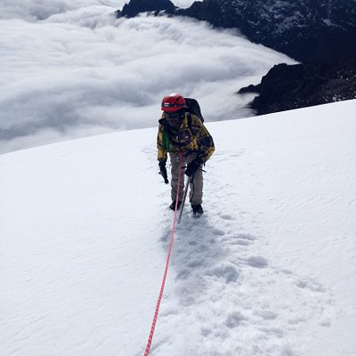 Rwenzori Mountaineering is a very unique and exciting way to spend your vacation with Friends and Family in Uganda as you climb to the highest point in Uganda.