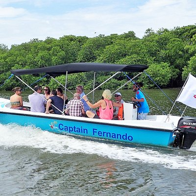Our new boat is licensed to carry 10 guests and has a powerful low noise and low emissions petrol engine. Welcome aboard!