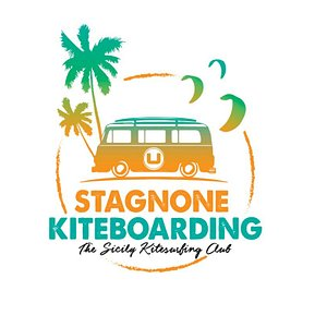 logo stagnone kite school