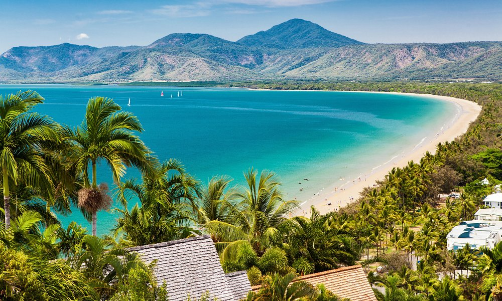 Discover the breathtaking Port Douglas. Situated along the Coral Sea, this Tropical North Queensland town has become a gateway to two UNESCO World Heritage Sites: Daintree National Park and the Great Barrier Reef.