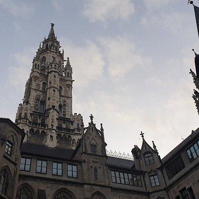 Catedral de Munich