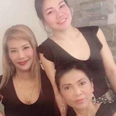 Des masseuses de l'Orchidée thaï massage: expertise, gentilesse et générosité dans leur travail