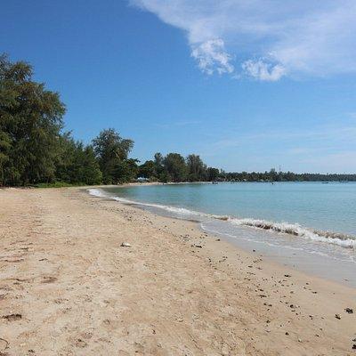 Maruey Beach