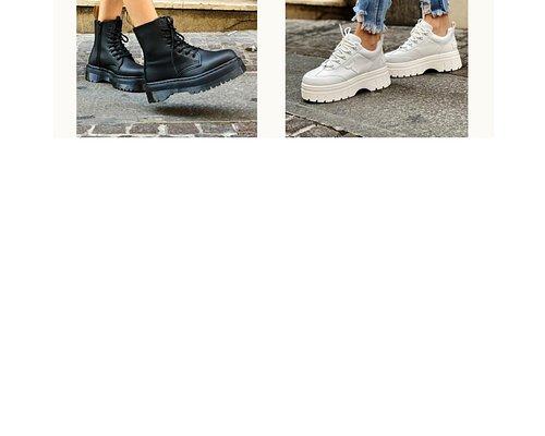 Abbigliamento, scarpe, accessori molto trendy!!!!!
