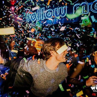 #WildWednesdays | Every Wednesday at Ku Club & Bar!