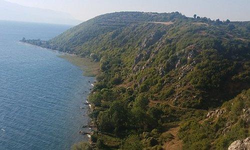 Lin, Pogradec,Albania