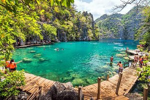 Philippines Voyage