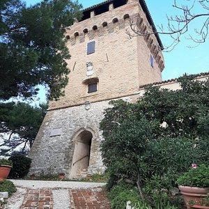 Torre de Bosis