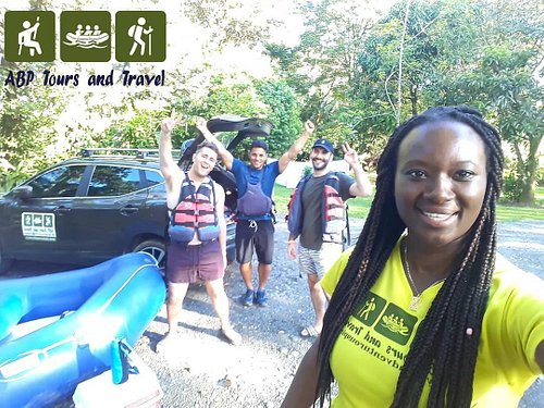 We keep it PURA VIDA! Small groups and personalized service, is our highlight!  ~~~~~~~~~~~~~~~~~~~~ To be featured tag us in your posts @abptourscr & #ABPToursandTravel  Reserve your experiences with us 🌎www.abptoursandtravel.cr ✉️abptourscr@gmail.com ☎️+506 8471 3777
