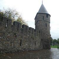 Jekertoren i Maastricht