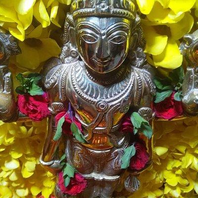 Sri LakshmiNarayana Swami puje