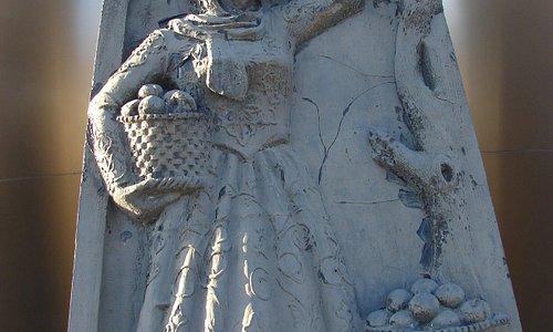 Kahramanmaras Madalya Anıtı 9