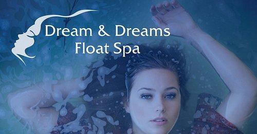 Visit Us for a Float & Massage!