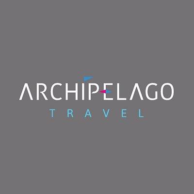 Archipelago Travel Logo