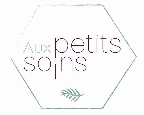 Logo Aux petits soins Strasbourg